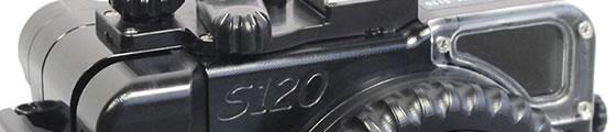 Carcasa Recsea para la Canon S120